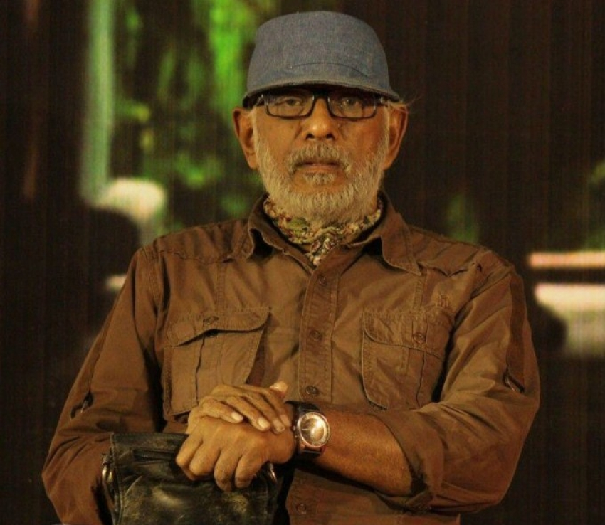 Rare and Unseen Pics of Balu Mahendra Photos