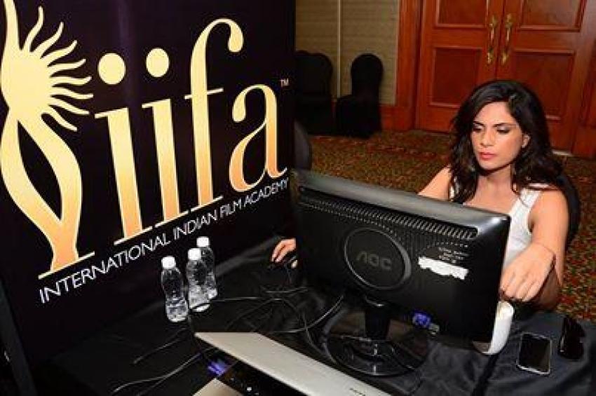 Celebs at IIFA 2014 Voting Weekend Photos