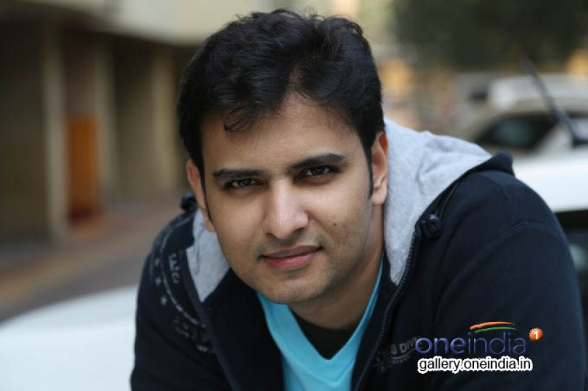 Sohail Sen Photos