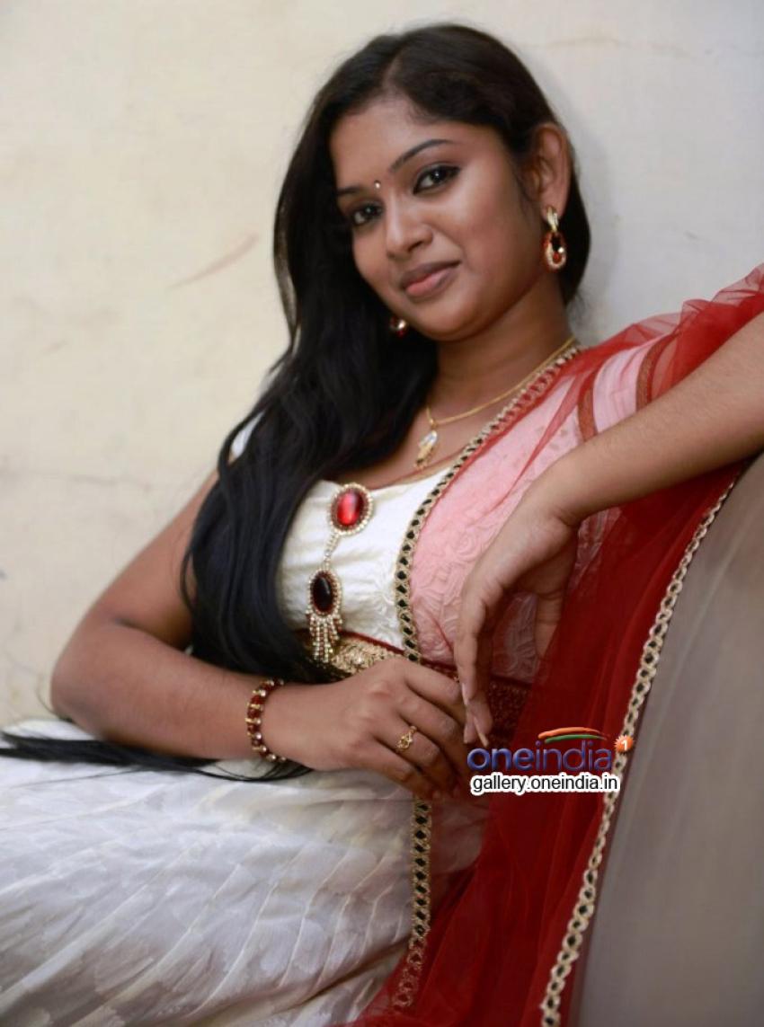 Sri Priyanka Photos