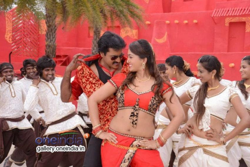 Bheemavaram Bullodu Photos