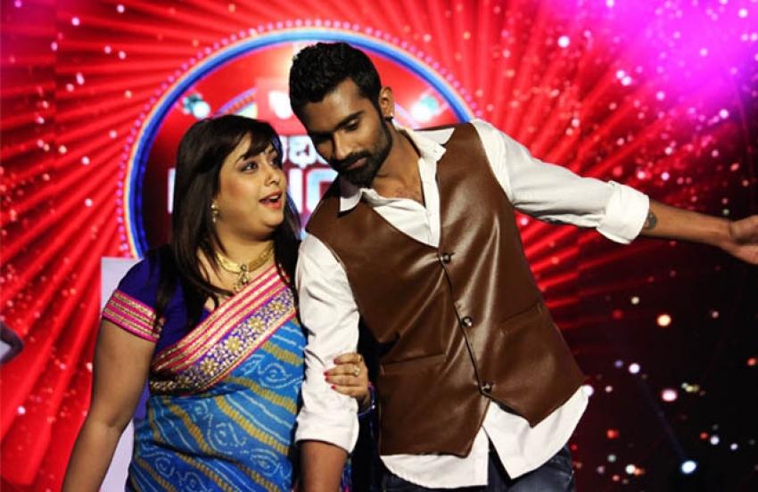 Thaka Dhimi Tha Dancing Star Photos