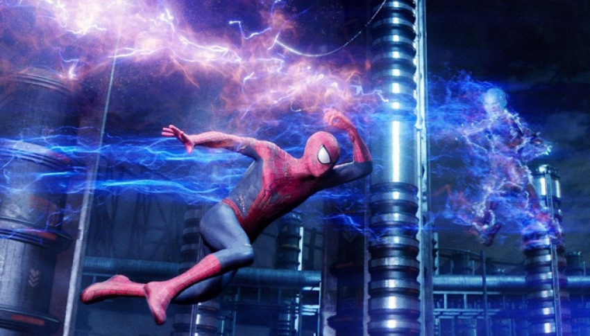 The Amazing Spider-Man 2 Photos