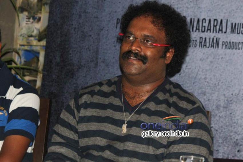 Airavata Movie Press Meet Photos