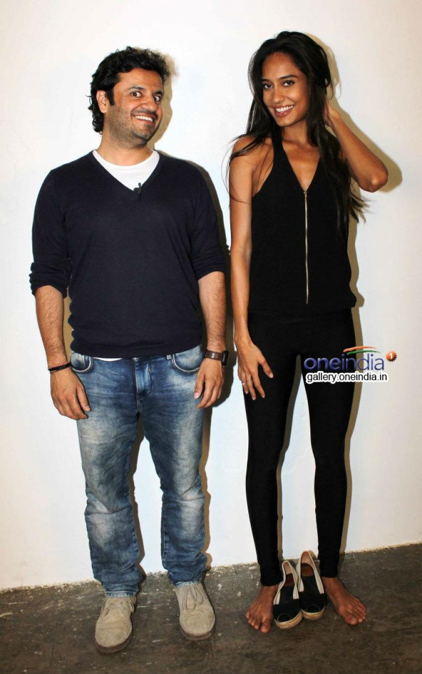 Kangna Ranaut Promote Queen At Mehboob Studio Photos