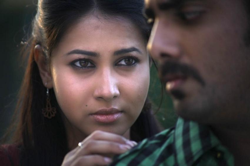 Yamini Chandrasekhar Photos