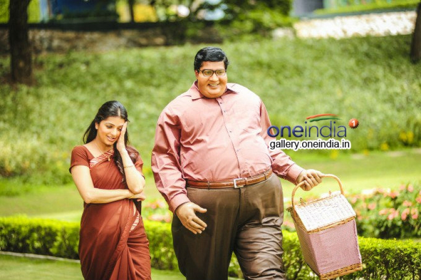 Laddu Babu Photos
