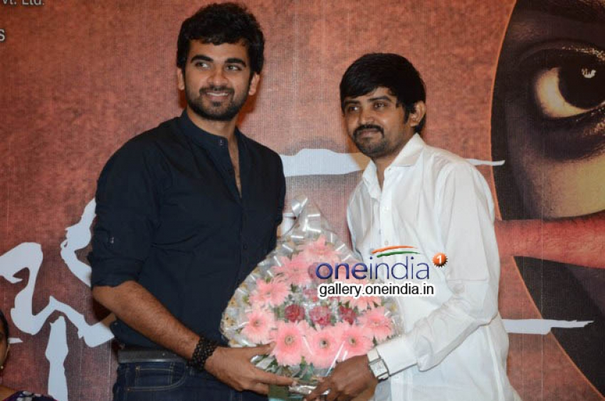 Bhadram Movie Press Meet Photos
