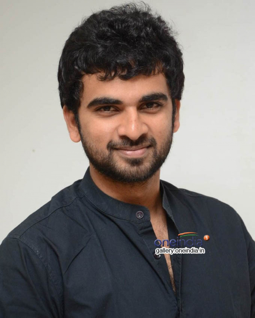 Ashok Selvan Photos