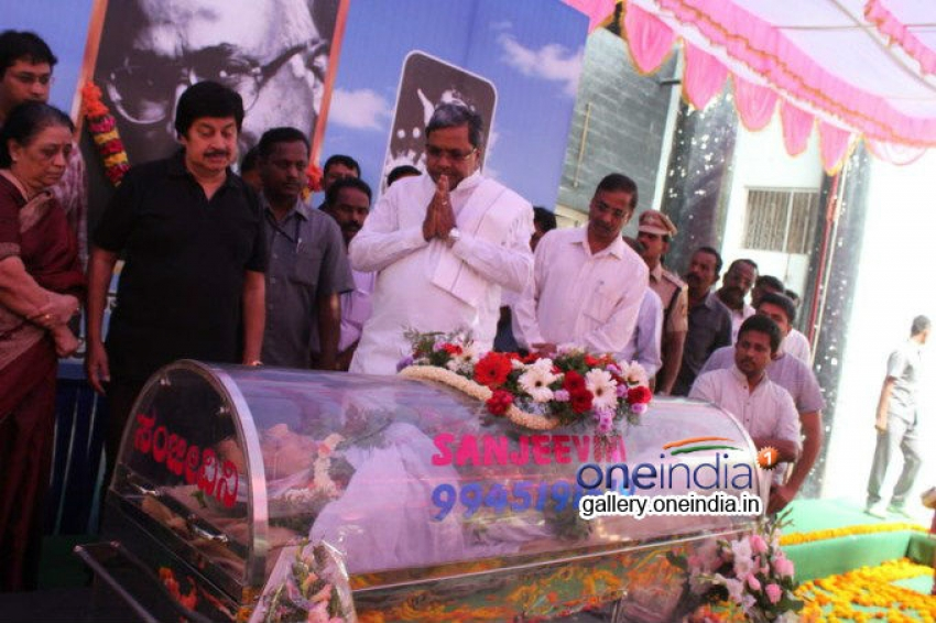 C.R. Simha Tribute at Ravindra Kalakshetra Photos