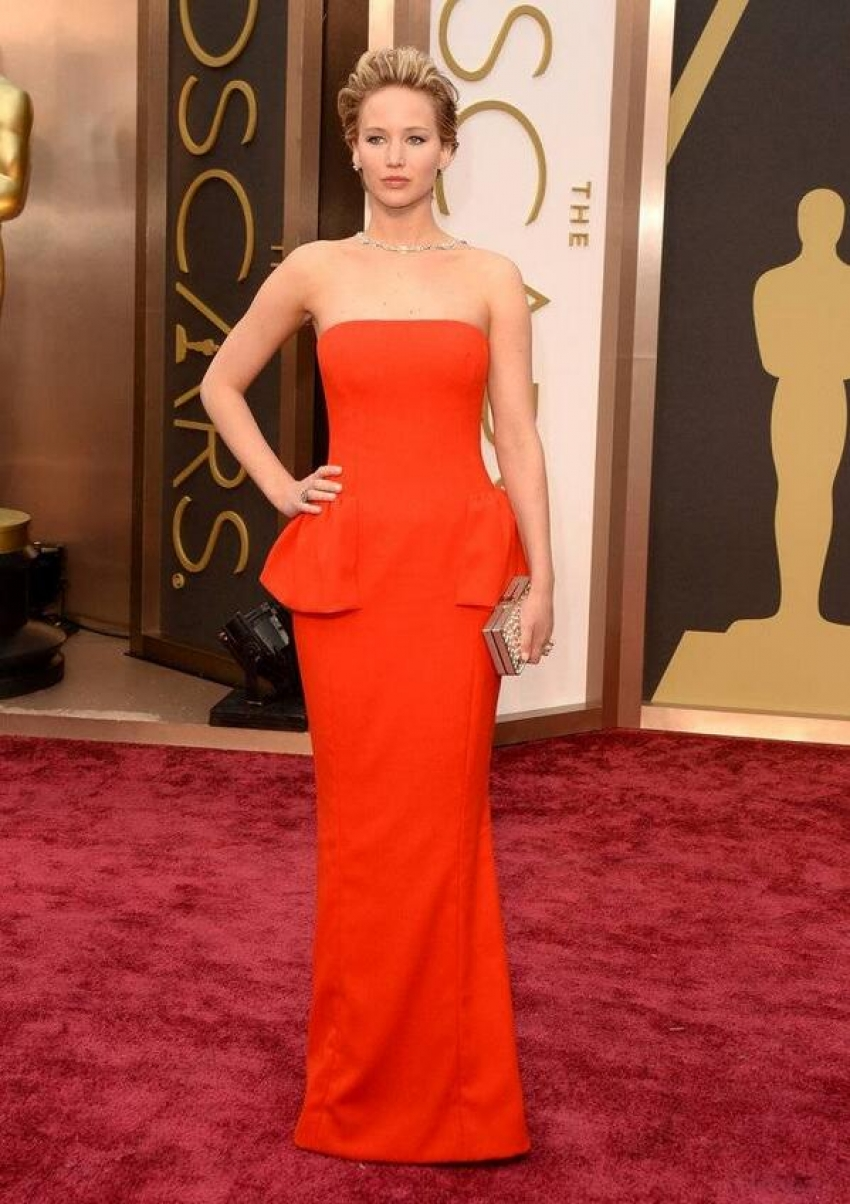 Oscars 2014 Photos