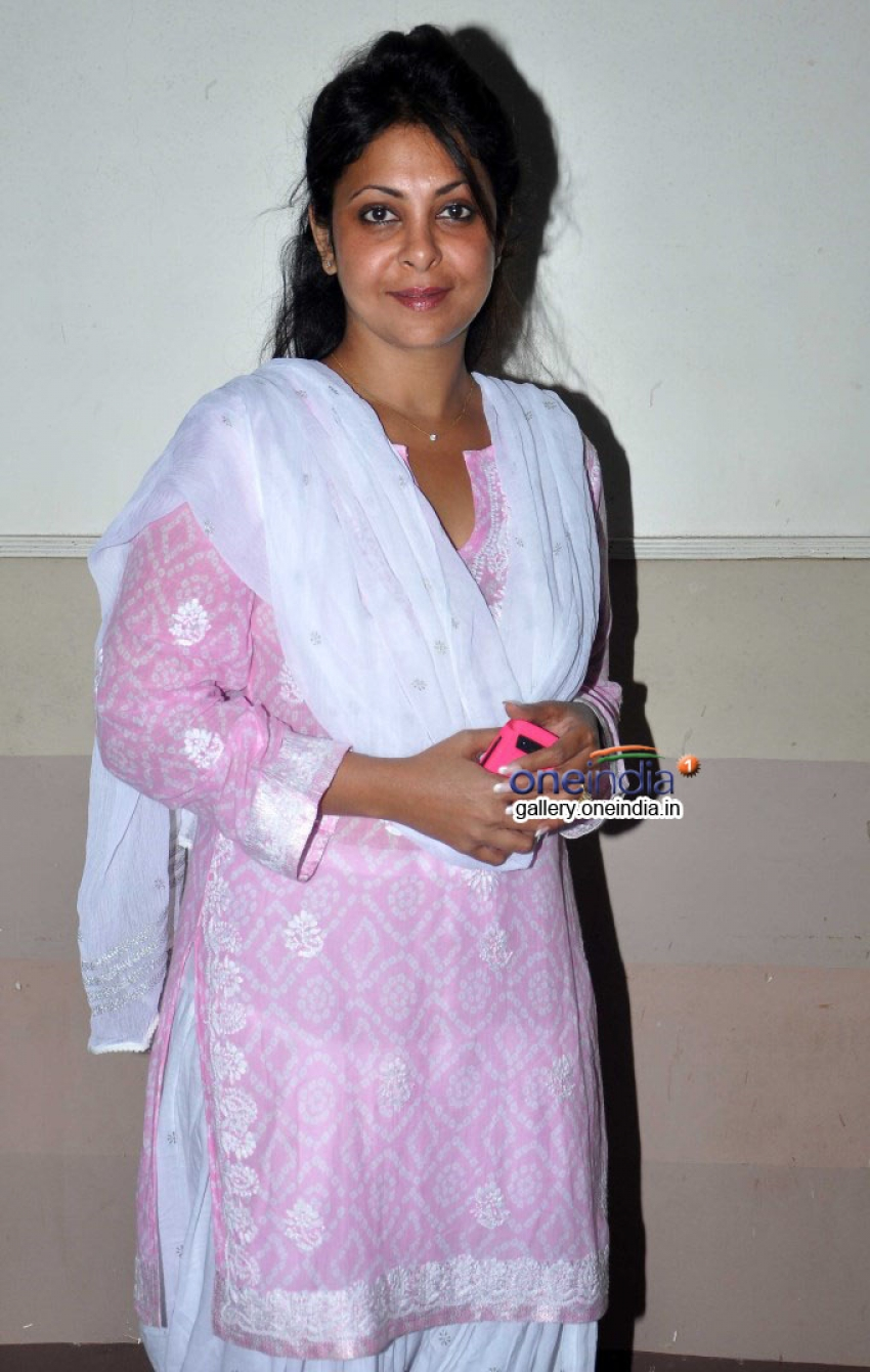 Special screening of film Lakshmi Photos