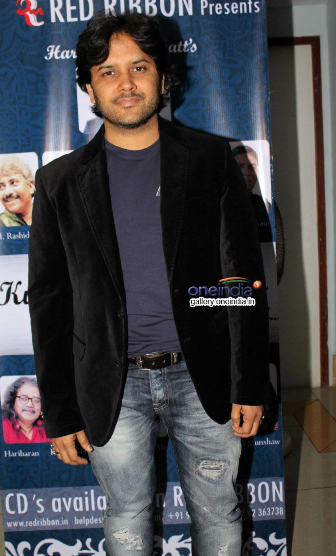 Sonam Kapoor launches ghazal album Kuch Dil Ne Kaha Photos