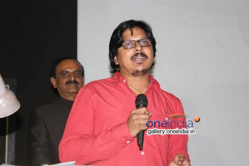 Dudhsagar Movie Press Meet Photos