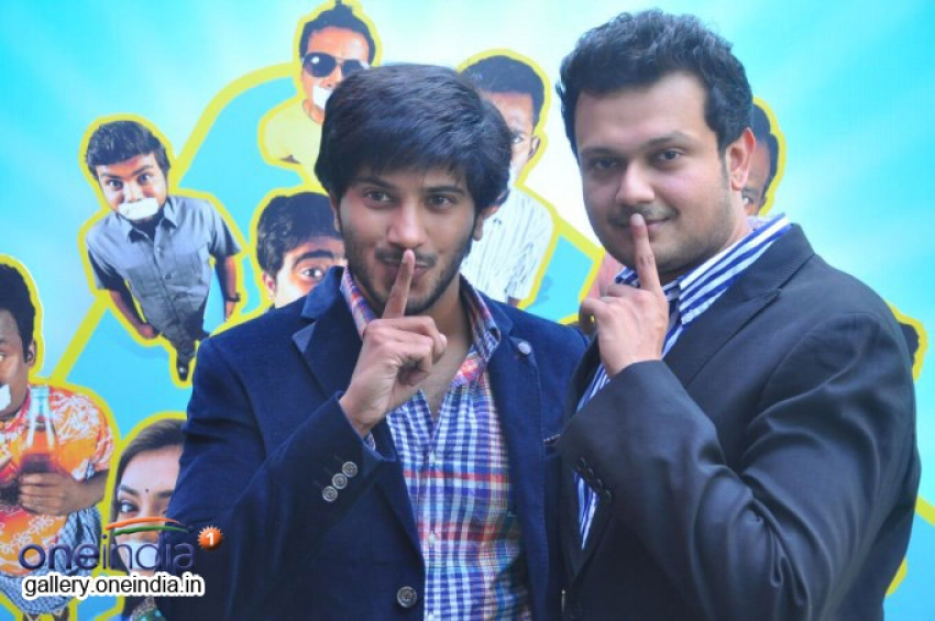 Vaayai Moodi Pesavum Audio Launch Photos