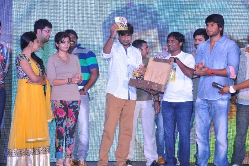 Idhega Aasapaddav Balakrishna Audio Launch Photos