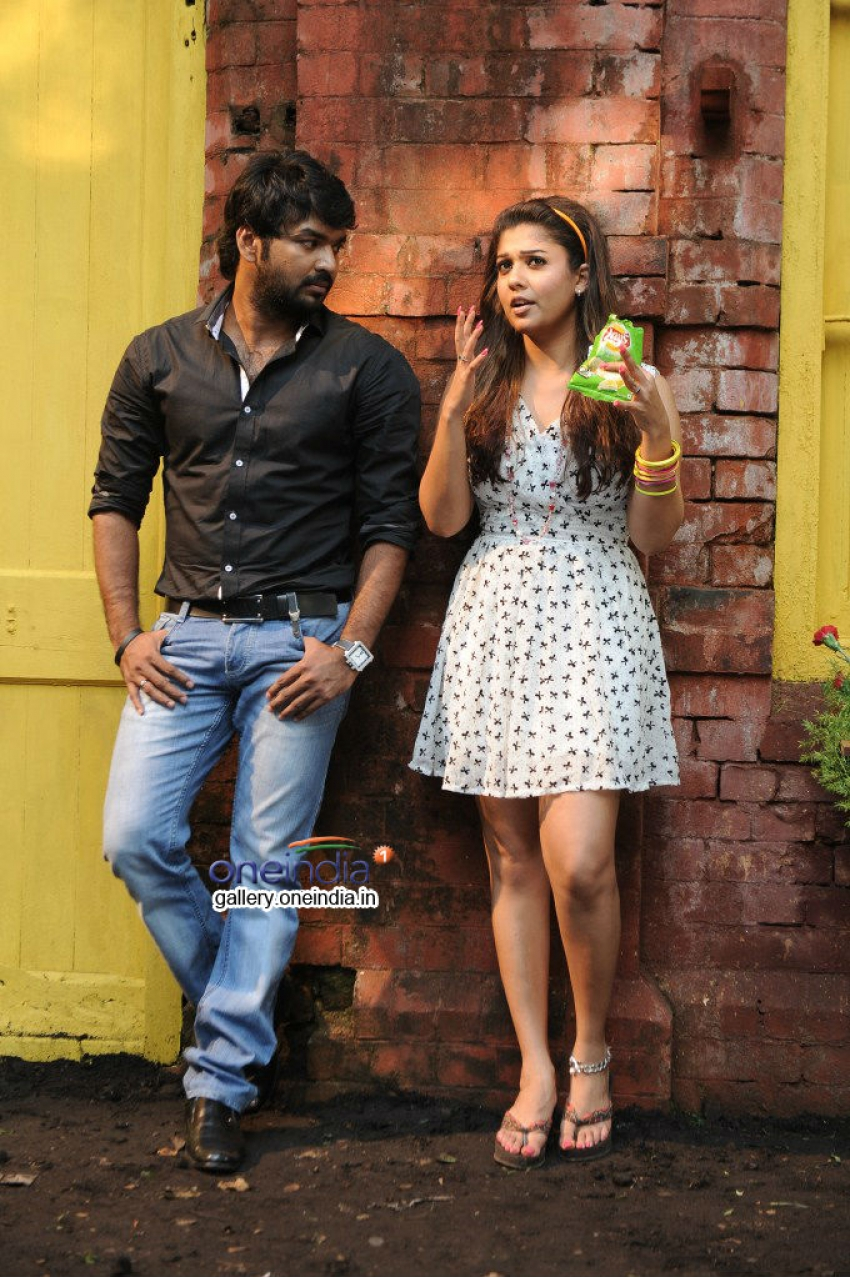 Raja Rani Photos