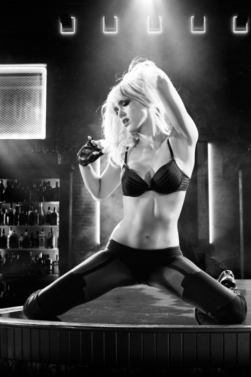 Sin City A Dame to Kill Photos