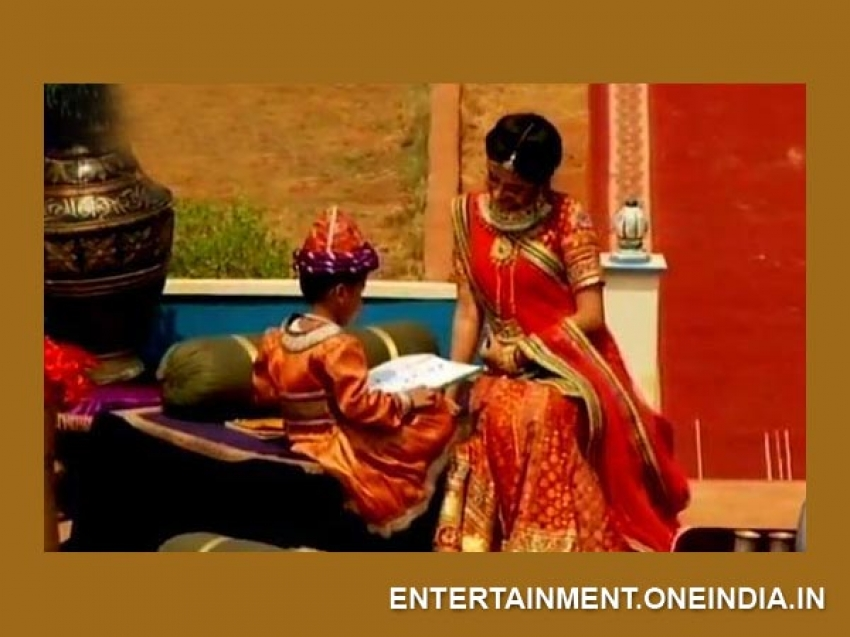 Jodha Akbar - Zee TV Photos