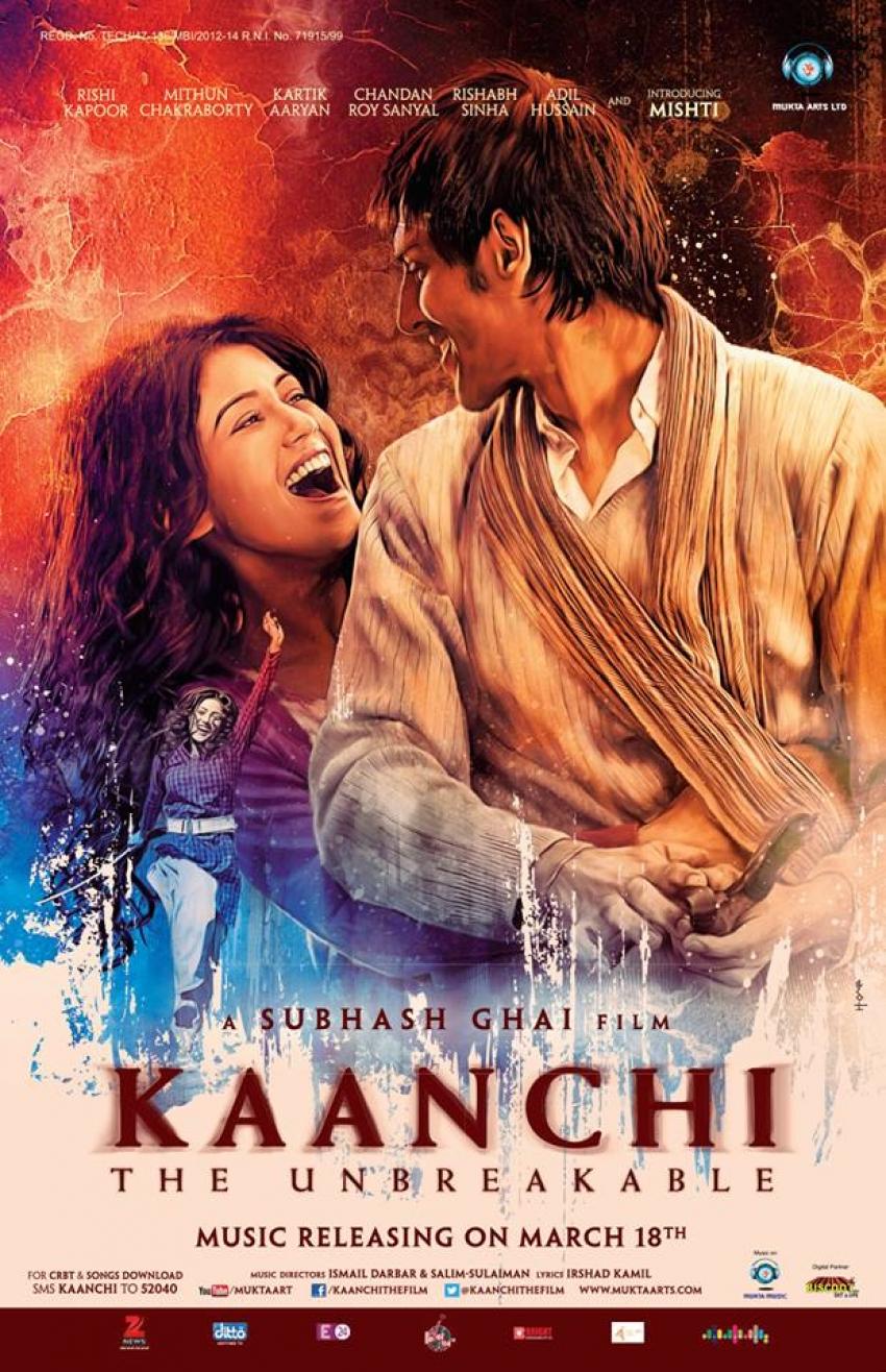 Kaanchi Photos