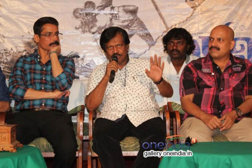 Nooranalavatmuru 143 Movie Audio Release Photos
