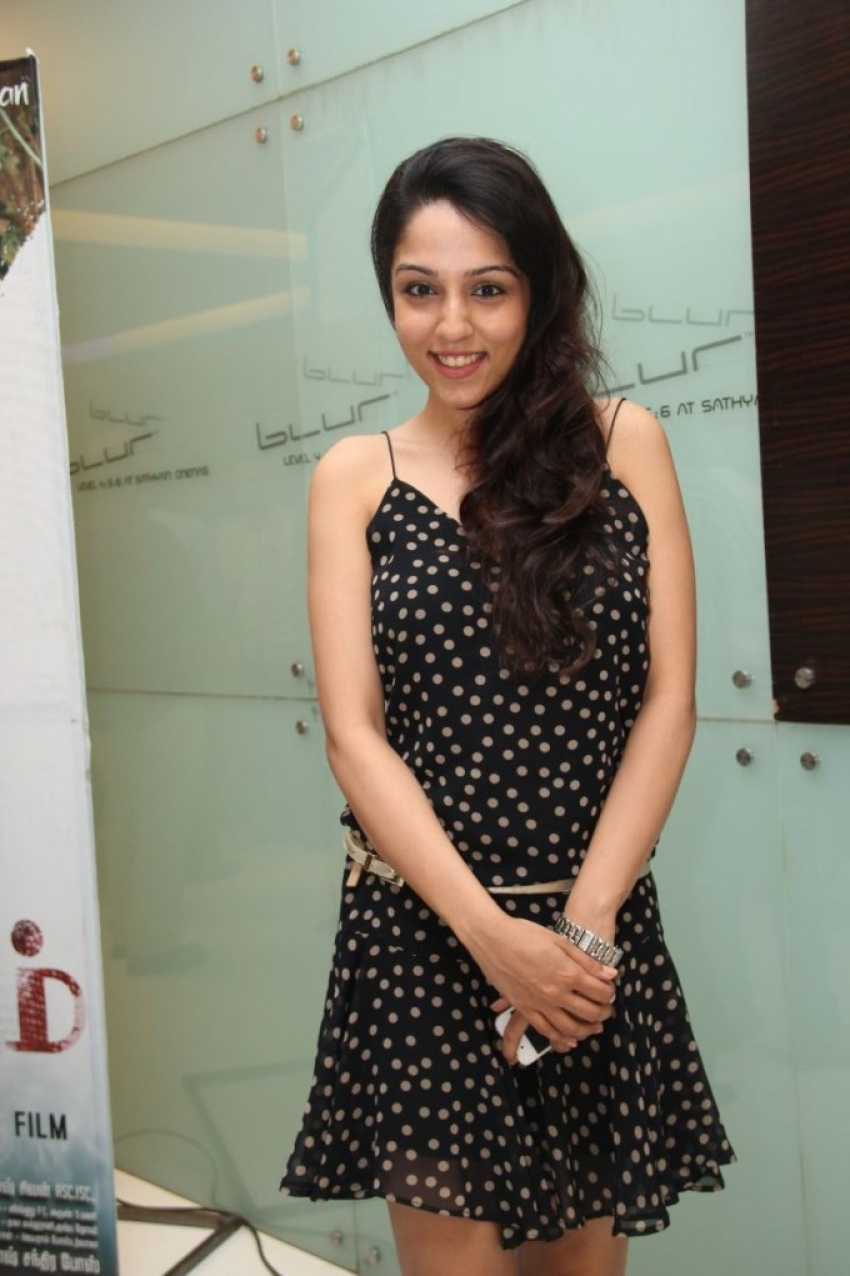 Stars at Inam film premiere Photos