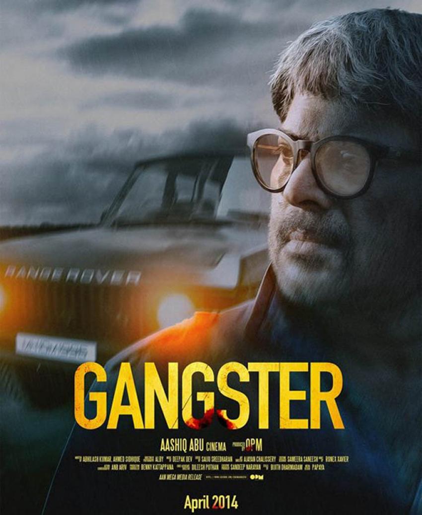 Gangster Photos