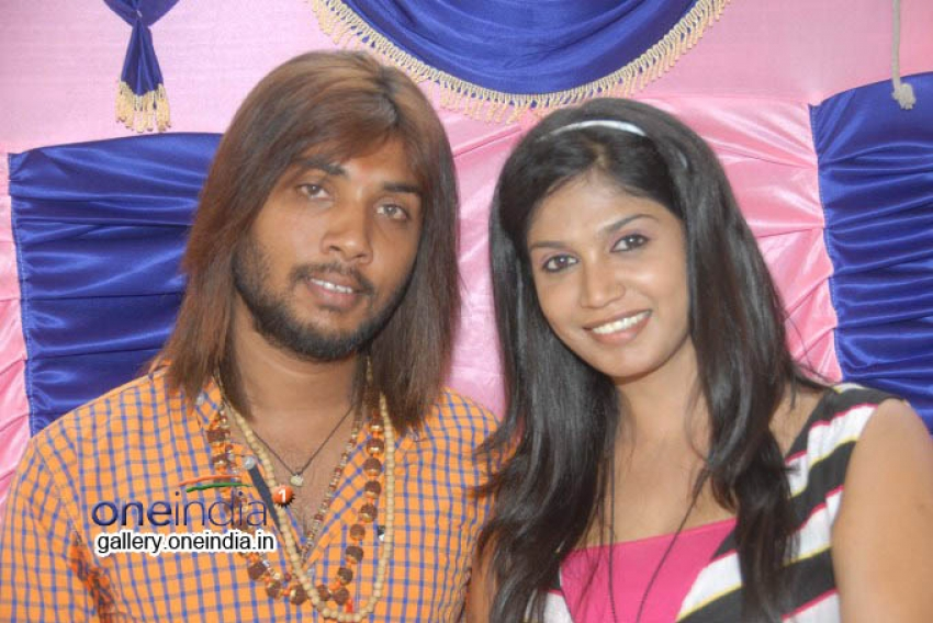 Mareechike Movie Launch Photos