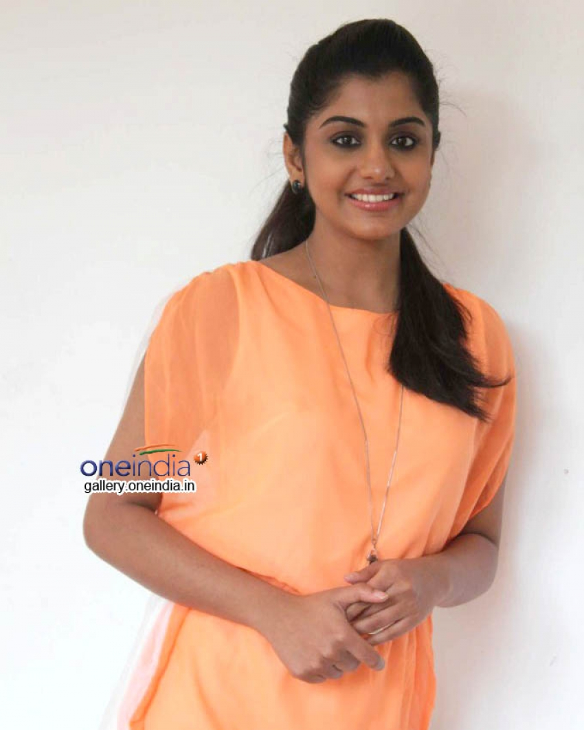 Meera Nandan Photos