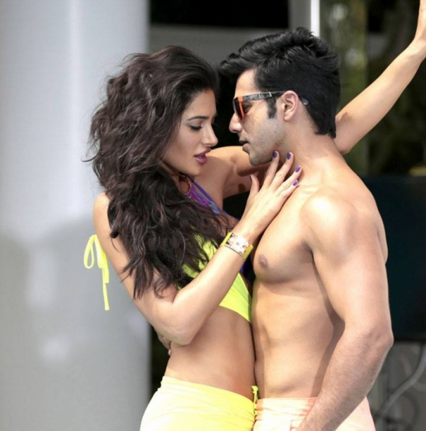 Main Tera Hero Photos