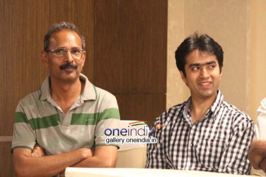 Preethi Geethi Ityaadi Audio Release Photos