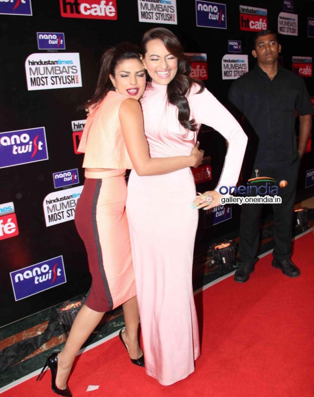 Hindustan Times Mumbai's Most Stylish Awards 2014 Photos