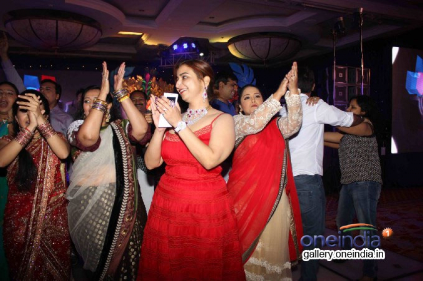 Producer Rashmi Sharma's birthday celebration at JW Marriot Photos
