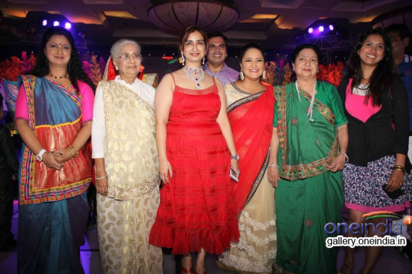 Producer Rashmi Sharma's birthday celebration at JW Marriot Photos