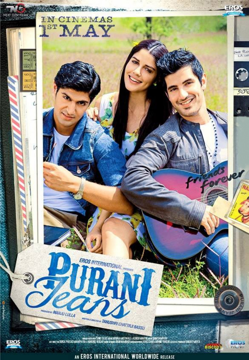 Purani Jeans Photos