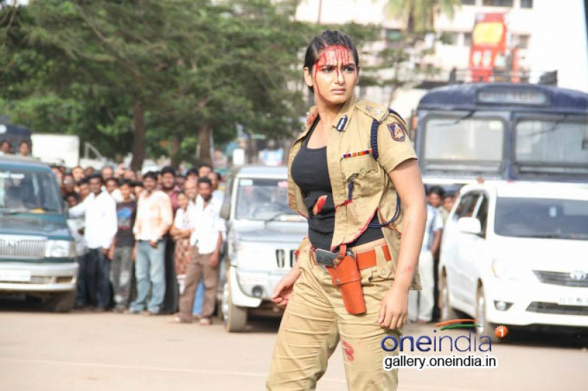 Ragini IPS Photos