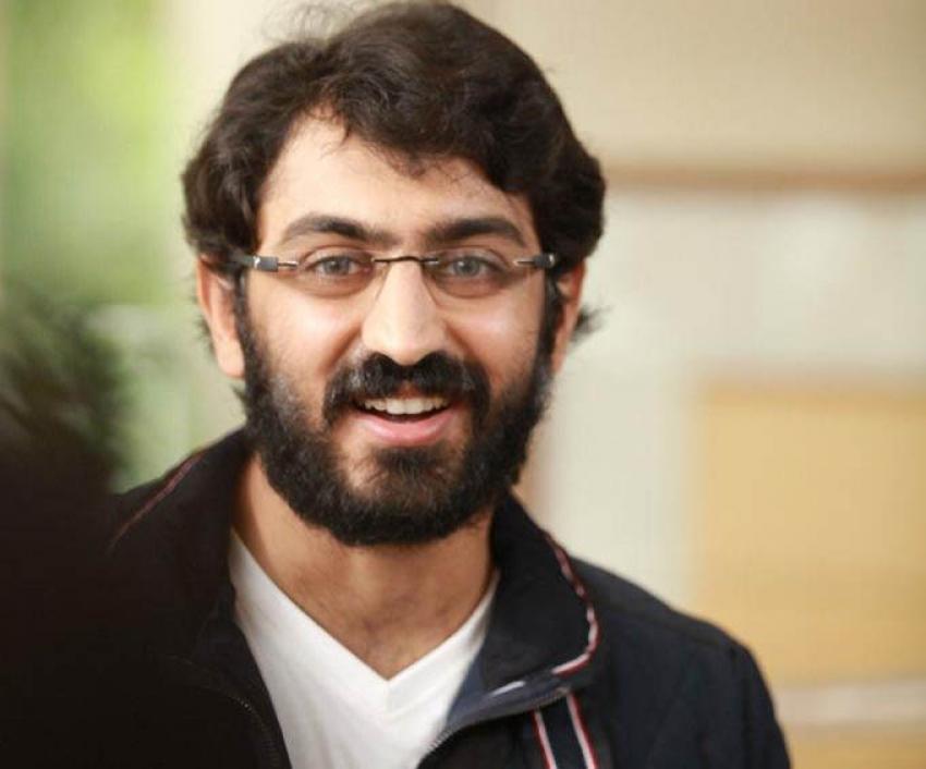 Rahul Madhav Photos
