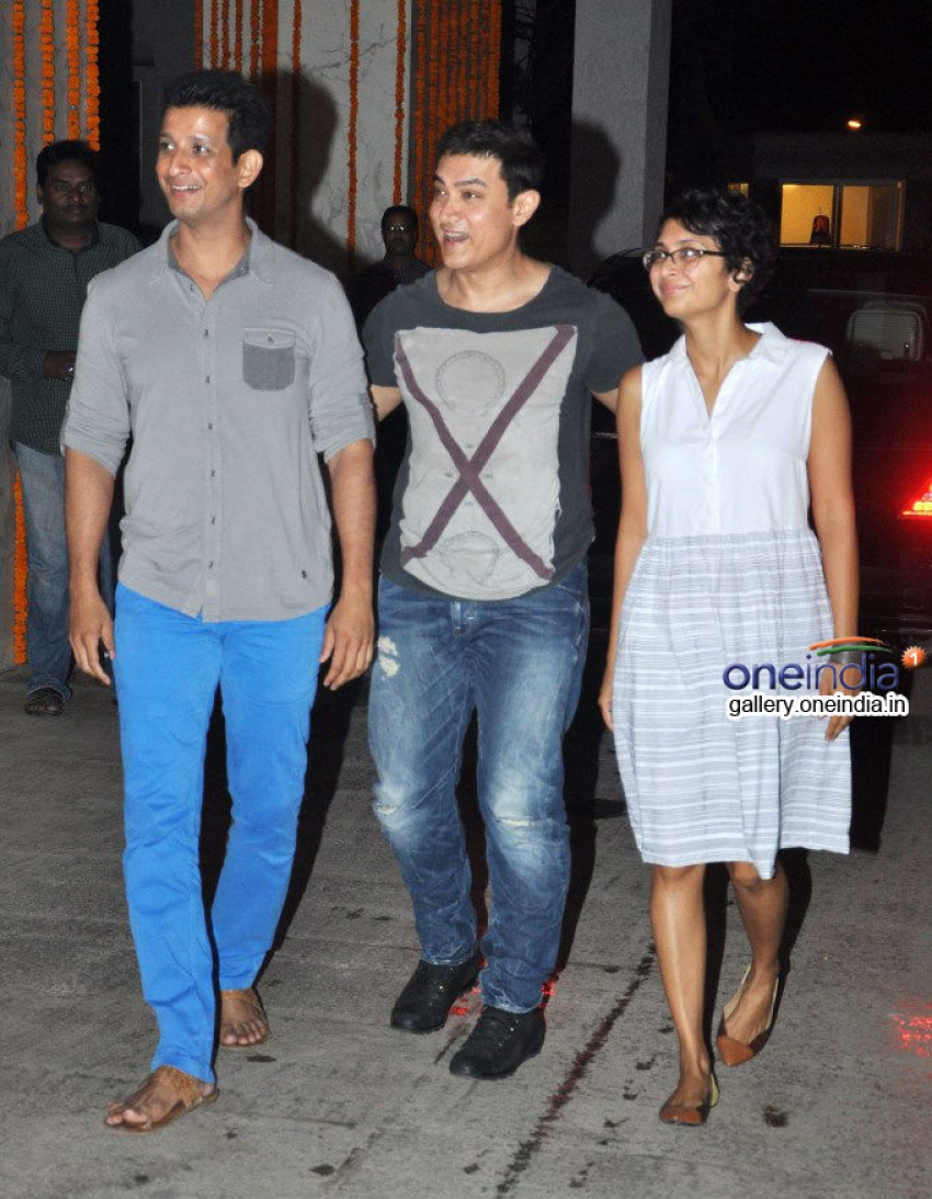 Kangna Ranaut's 27th Birthday Bash Photos
