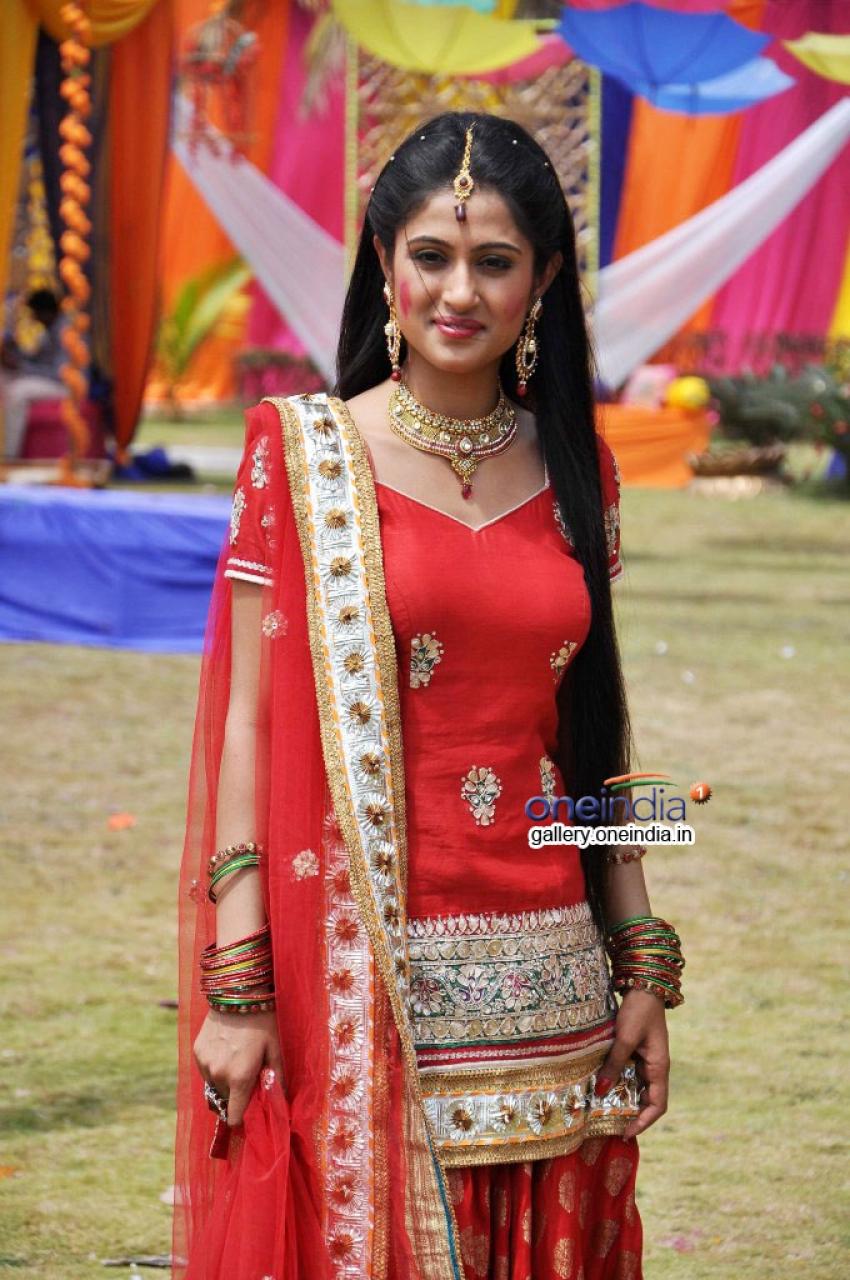 Colors Holi Celebrations Photos