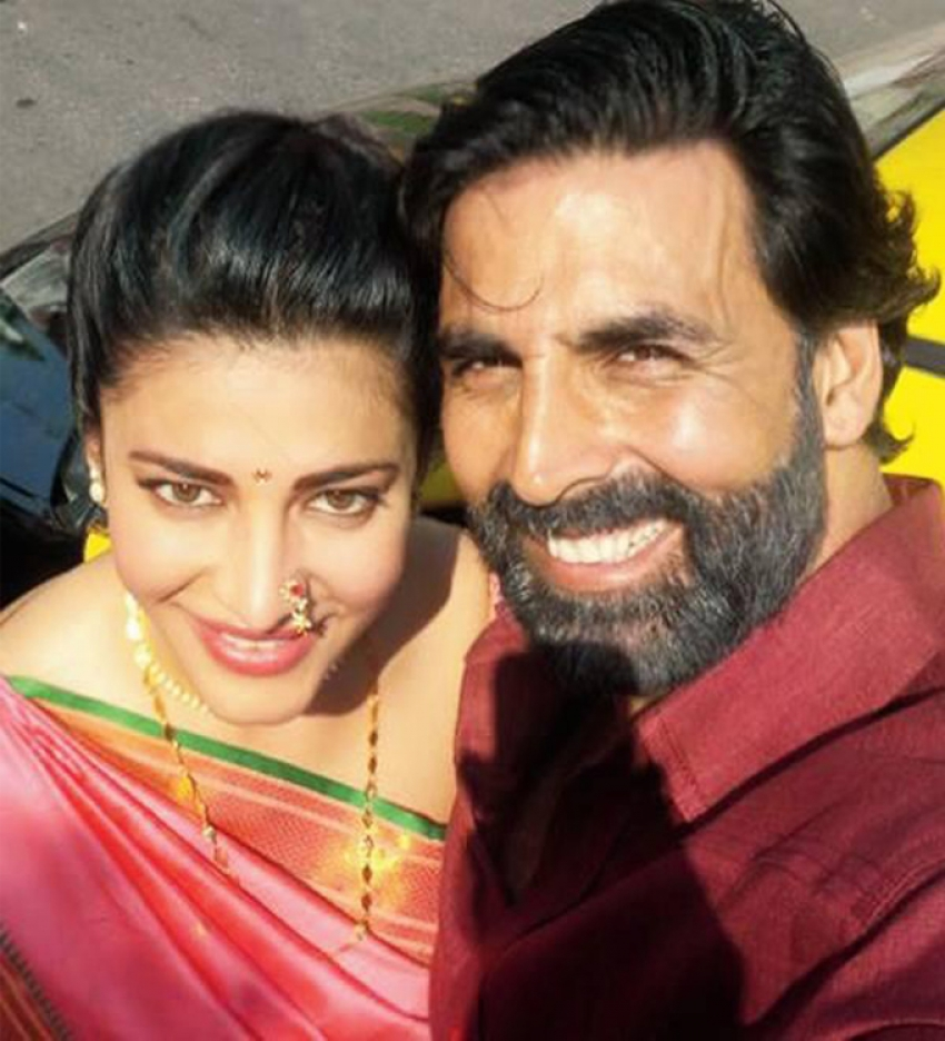 Gabbar Is Back Photos Hd Images Pictures Stills First Look