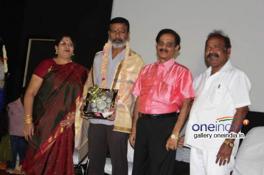 Sri Chamundeshwari Studios New Preview Theater Inauguration Photos