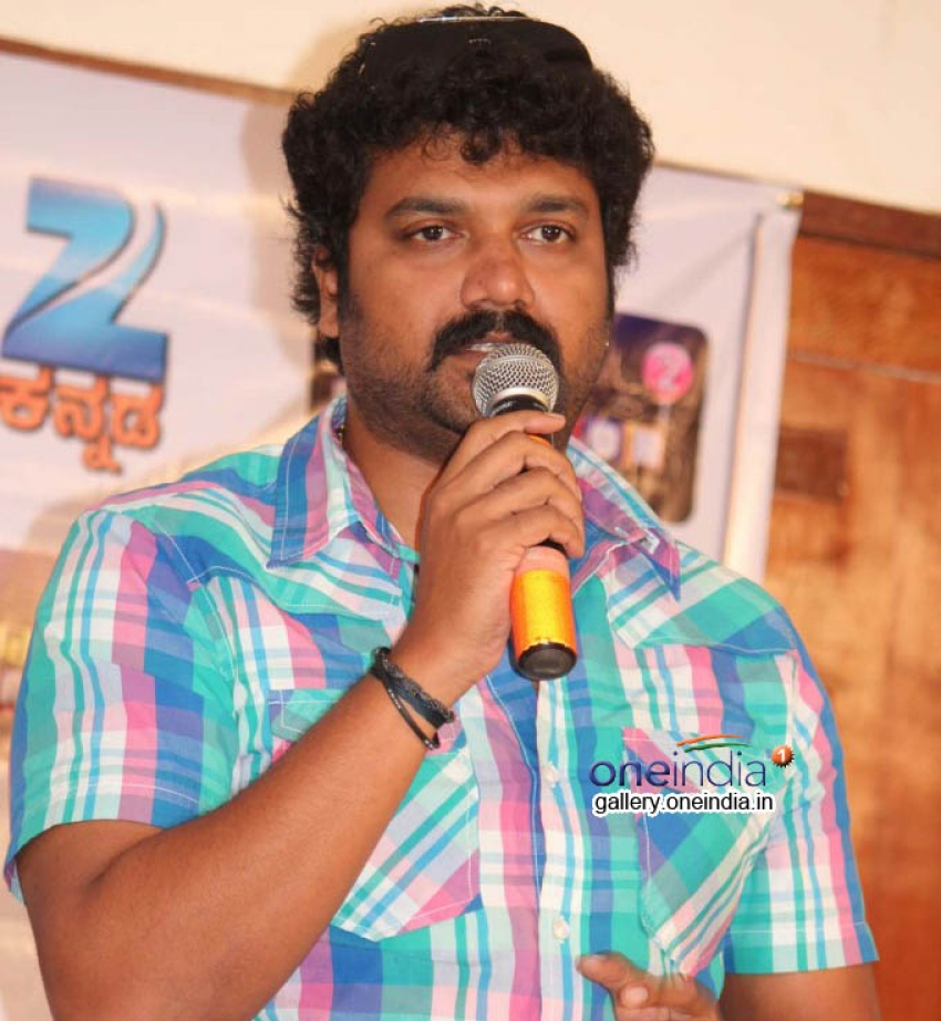 Zee Kannada Chota Champion - Season 2 Press Meet Photos