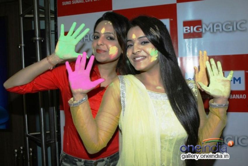 BIG MAGIC and 92.7 BIG FM celebrate Rangon Ka Magic Photos