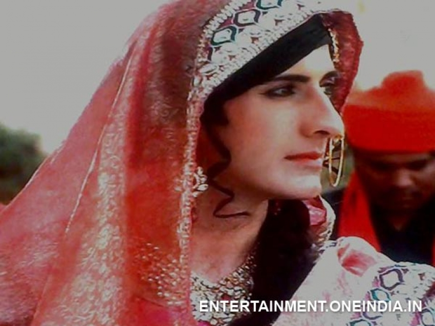 Jodha Akbar - Zee TV Photos