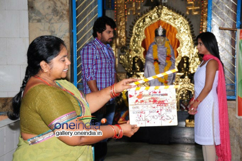Tanish New Movie Launch Photos