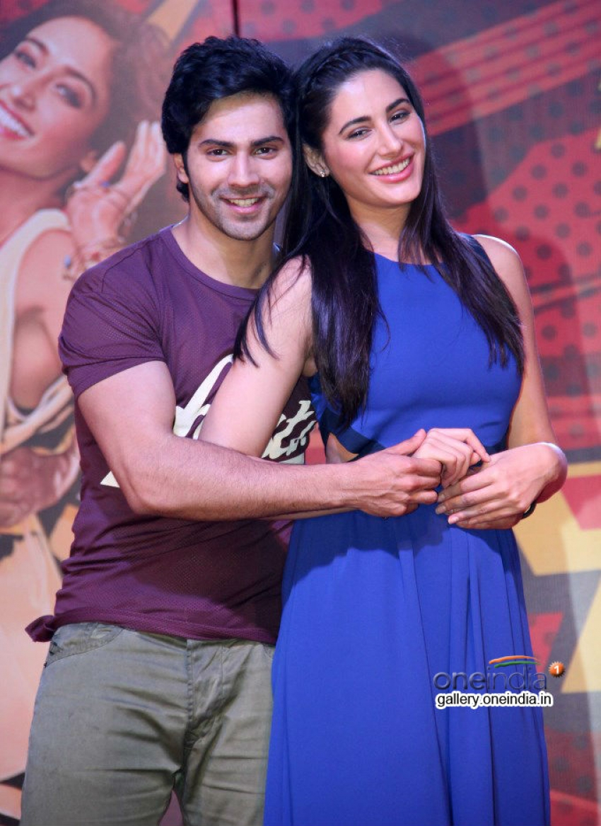 Music launch of film Main Tera Hero Photos