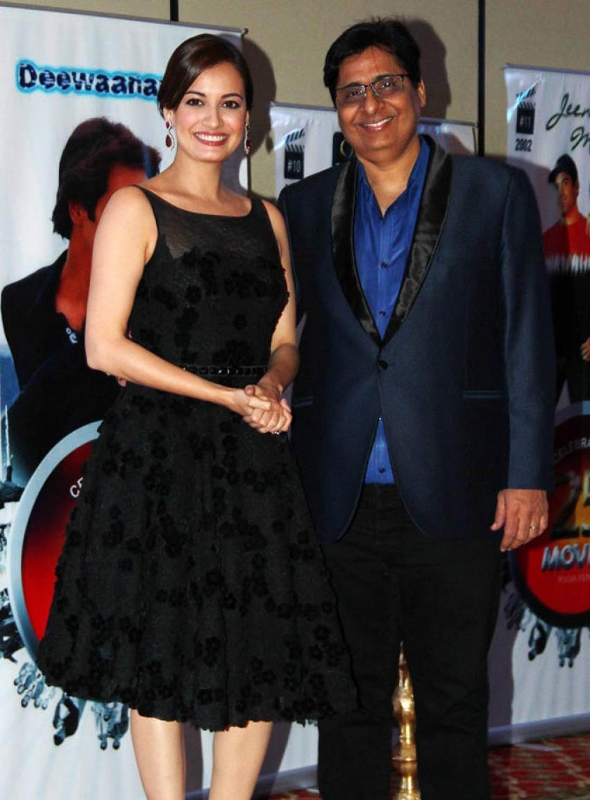Vashu Bhagnani Celebrates 25 Movies in Bollywood Photos