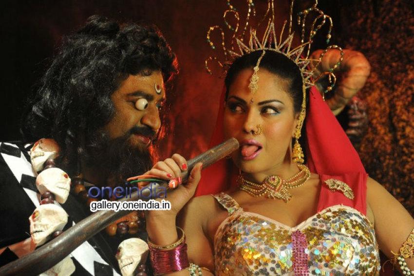 Nagna Satyam Photos