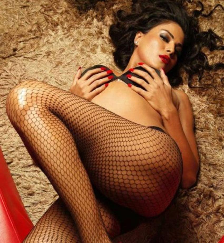 Veena Malik's Controversial Bollywood Journey Photos