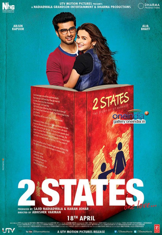 2 States Photos